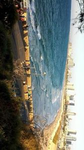 View of Tel Aviv from Yaffo